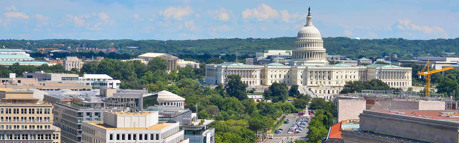 Links to information throughout the Washington DC area - Rosemont Real Estate